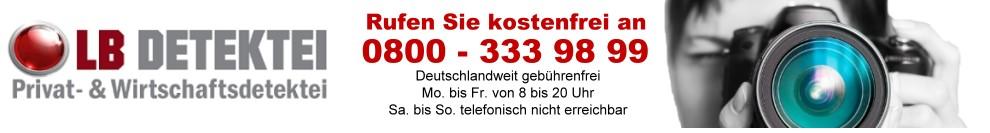 LB - Ihre Detektei für Mannheim